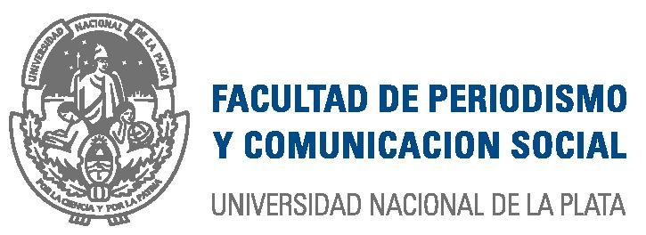 Logo Facultad de Periodismo y Comunicación Social